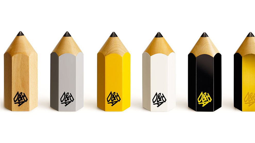 Leo Burnett wins the region's first ever yellow Pencils at the D&AD awards in London.
