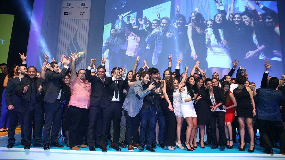 Leo Burnett MENA wins double honours at Dubai Lynx 2015, receives 'Network of the Year' and 'Agency of the Year' awards